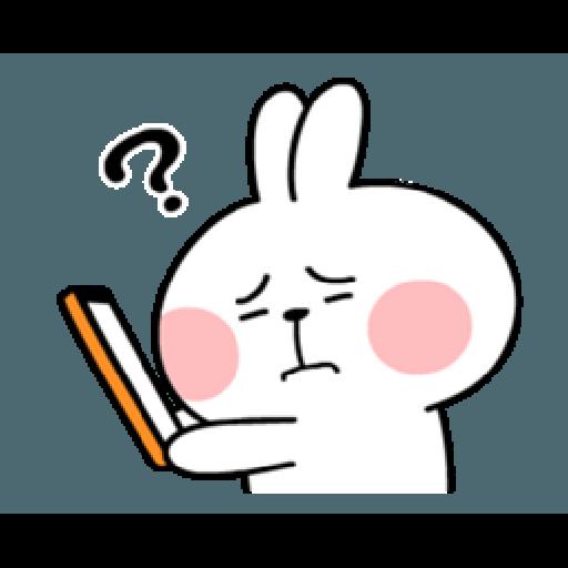 Spoiled Rabbit You-8 - Sticker 6