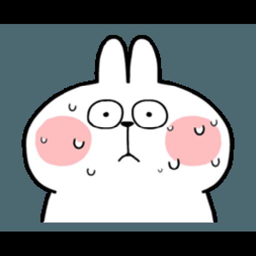 Spoiled Rabbit You-8 - Sticker 17