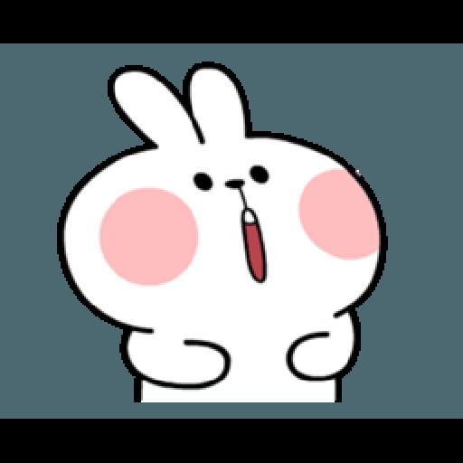 Spoiled Rabbit You-8 - Sticker 2