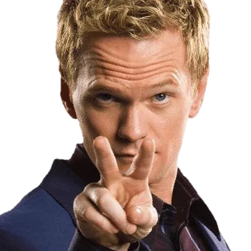 HIMYM - Sticker 11