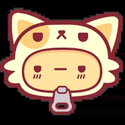 Piffle - Sticker 3