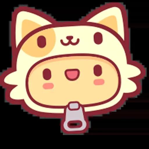 Piffle - Sticker 1