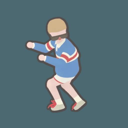 Ganso - Sticker 22