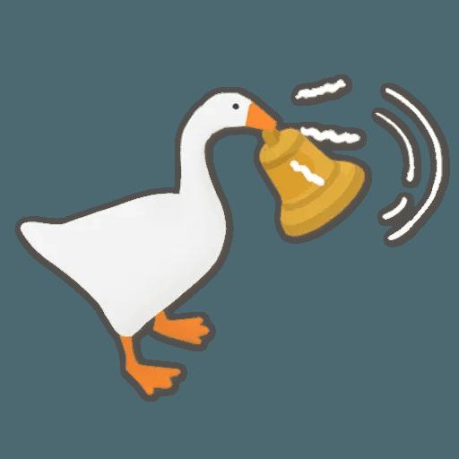 Ganso - Sticker 21