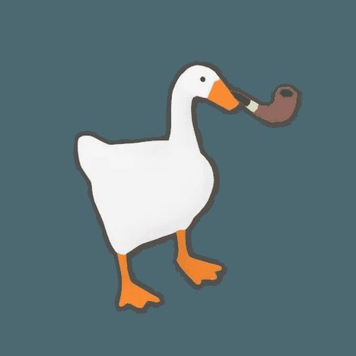 Ganso - Sticker 8