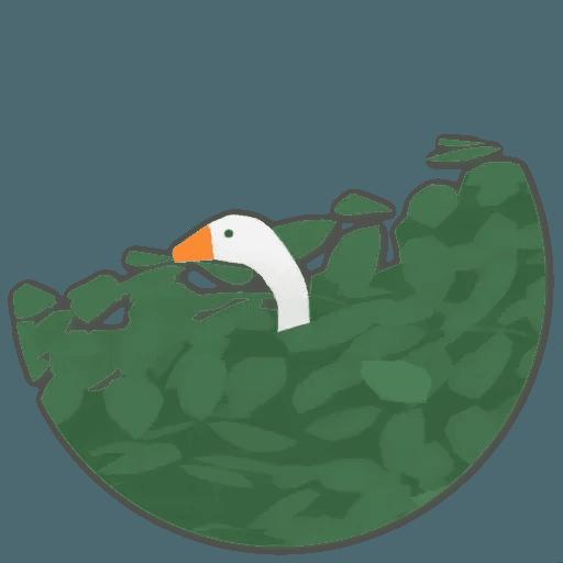 Ganso - Sticker 13