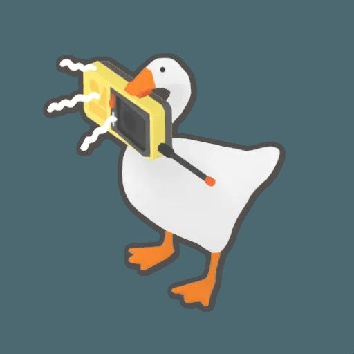 Ganso - Sticker 23