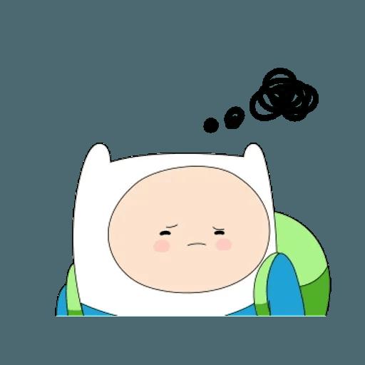 探險活寶有聲動態貼圖第二彈 - Sticker 4