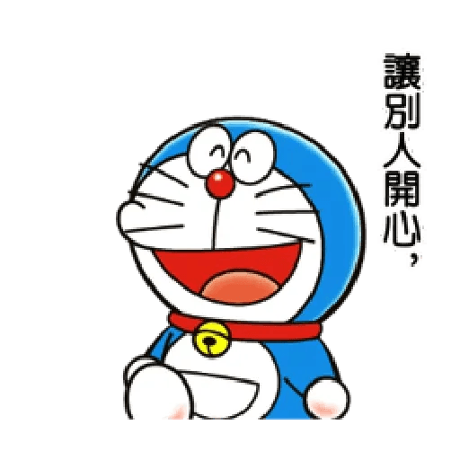 Doraemonicole - Sticker 6