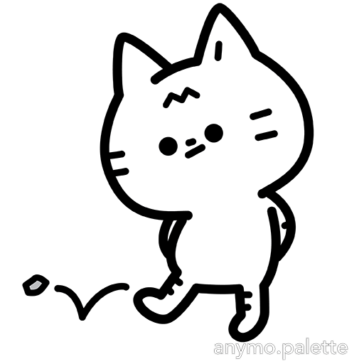 沙咕ShaGu 2021第一彈 - Sticker 5