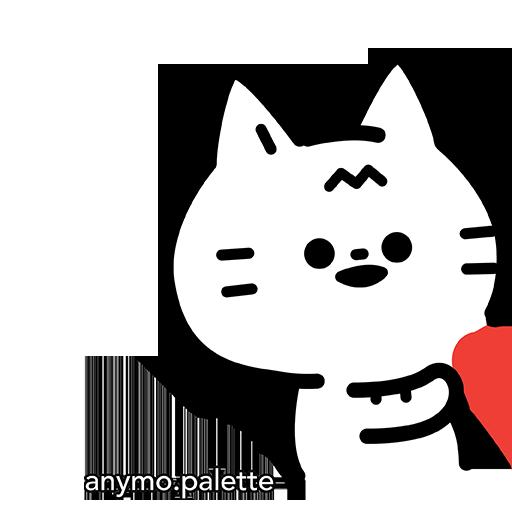 沙咕ShaGu 2021第一彈 - Sticker 2