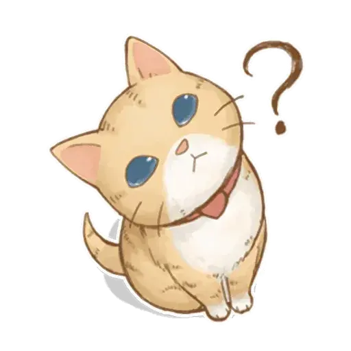 貓咪日和 - Sticker 27