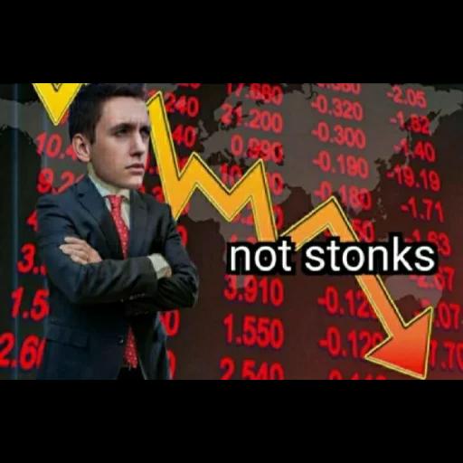 Investimenti - Sticker 23