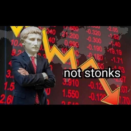 Investimenti - Sticker 21