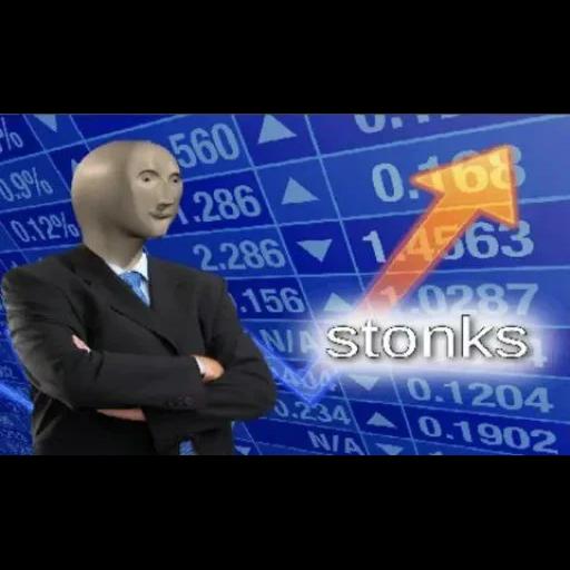 Investimenti - Tray Sticker