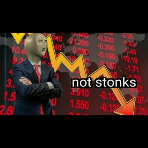 Investimenti - Sticker 7
