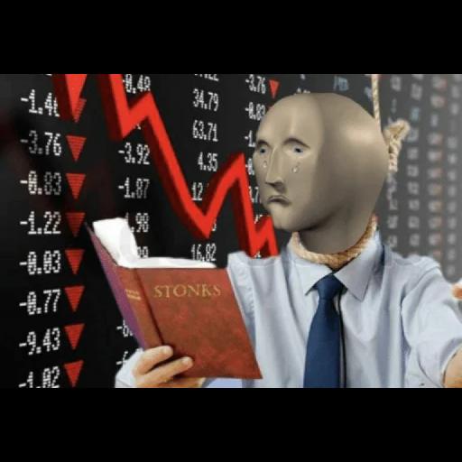 Investimenti - Sticker 18