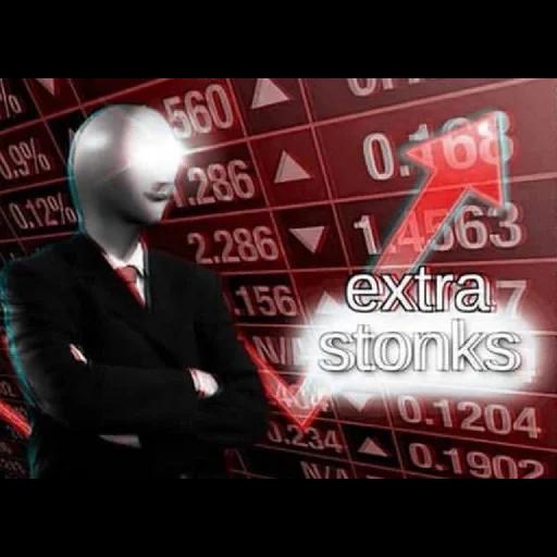 Investimenti - Sticker 19