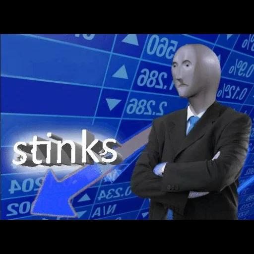 Investimenti - Sticker 12