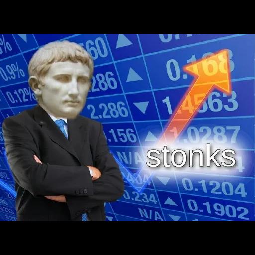 Investimenti - Sticker 20