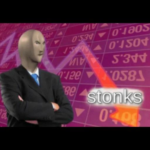 Investimenti - Sticker 3