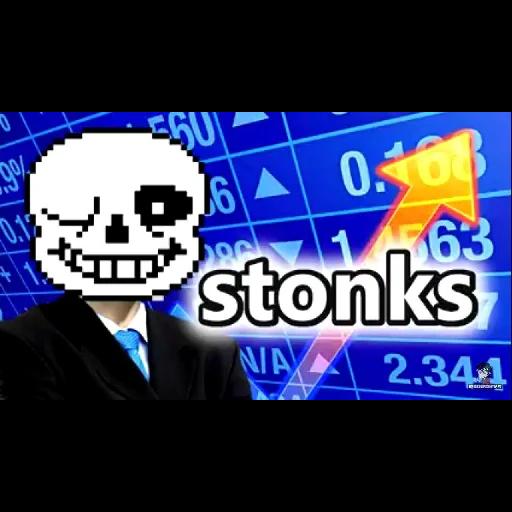 Investimenti - Sticker 27