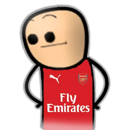 Arsenal - Sticker 2