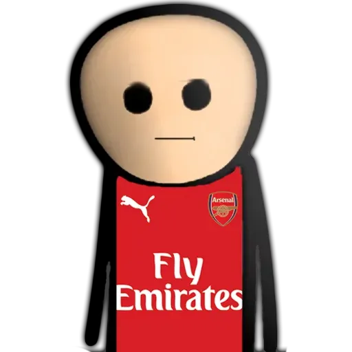 Arsenal - Sticker 1