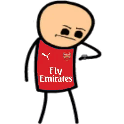 Arsenal - Sticker 5