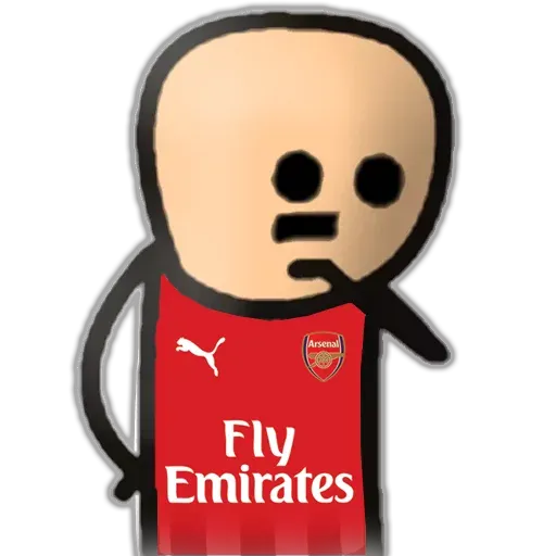 Arsenal - Sticker 3