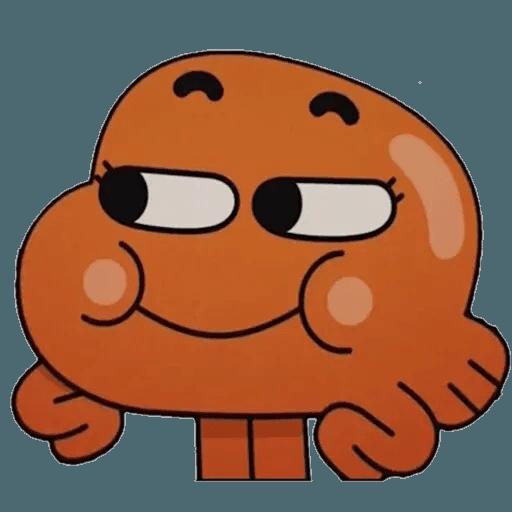Gumball pt. 3 - Sticker 5