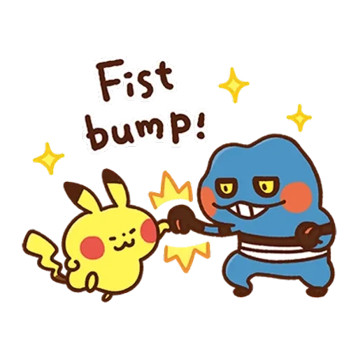 Pokemon - Sticker 13