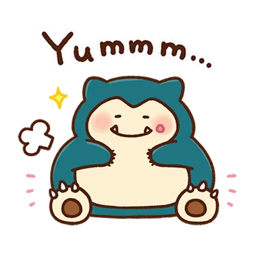 Pokemon - Sticker 14