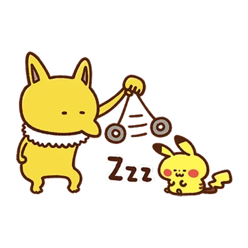 Pokemon - Sticker 20