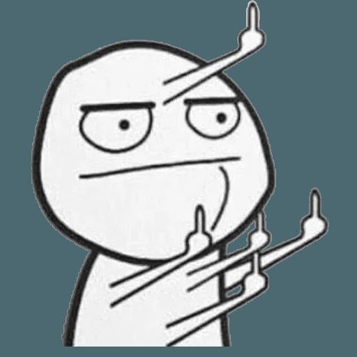 Memees - Sticker 5