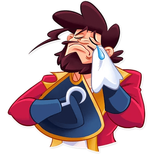 Shiver Me Timbers - Sticker 5