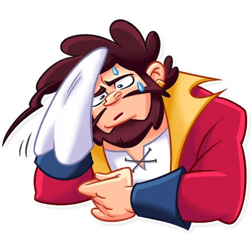 Shiver Me Timbers - Sticker 6