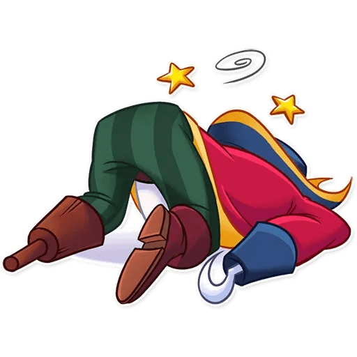 Shiver Me Timbers - Sticker 17