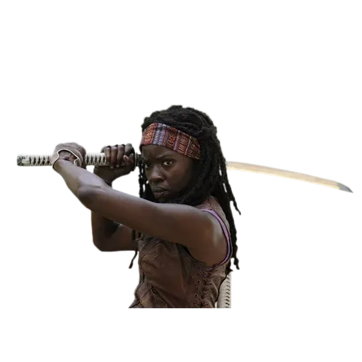 Walking dead - Sticker 8