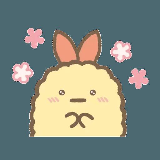 corner creature - Sticker 1
