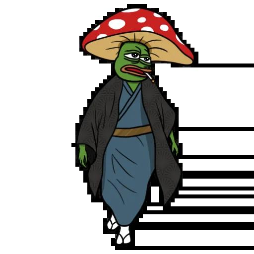 Pepe 哈姆太郎 - Sticker 7
