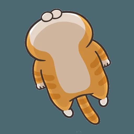 白爛貓3 - Sticker 26
