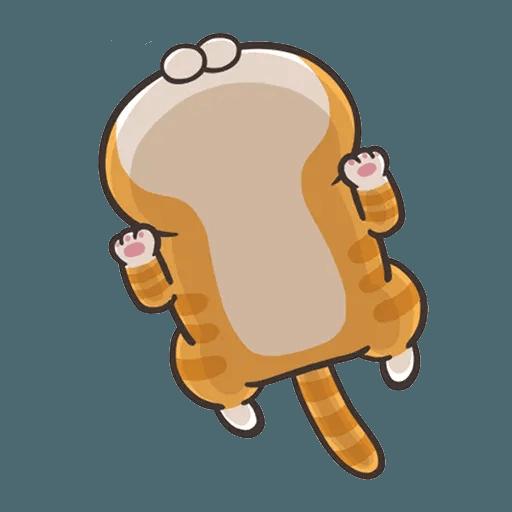 白爛貓3 - Sticker 24