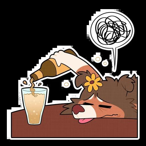 pupps - Sticker 5