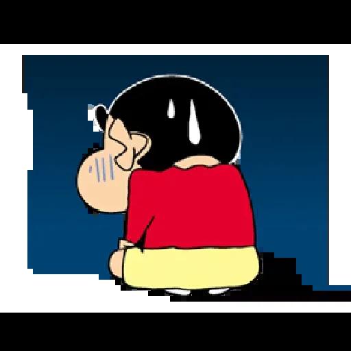 Shin - Sticker 9