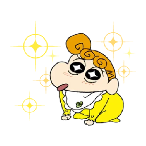 Shin - Sticker 19