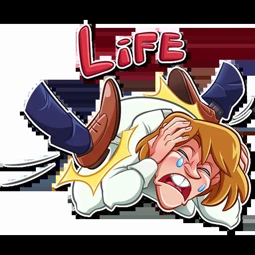 Ultra Violence - Sticker 24