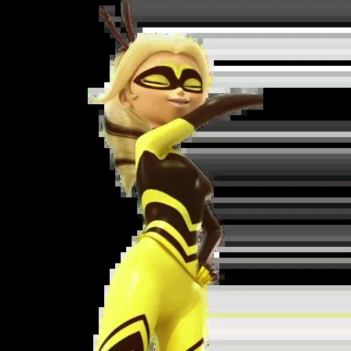 Queen Bee - Sticker 16