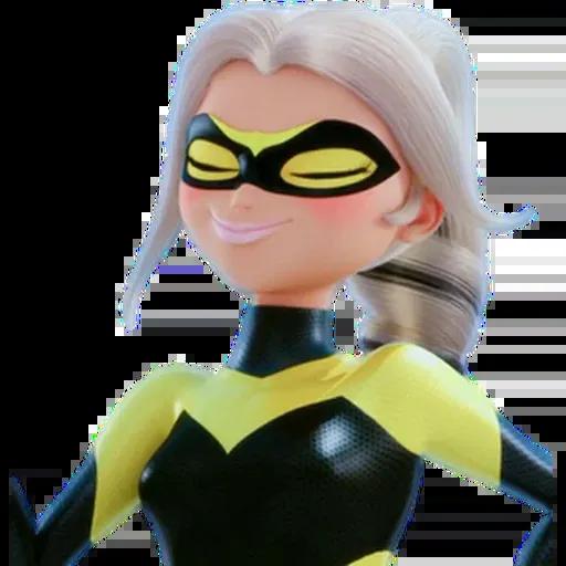 Queen Bee - Sticker 15