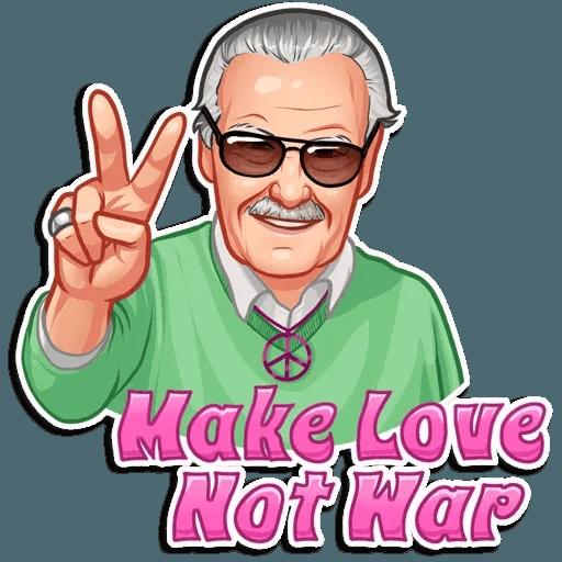 Marvel 2 - Sticker 6